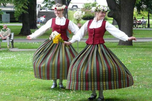 bucurie de Riga